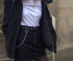 90s, alternative, and black image