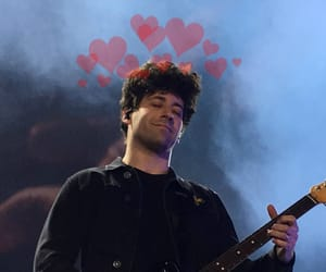 fall out boy, musicians, and love image