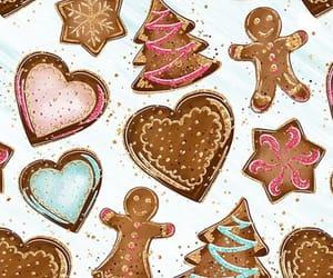 christmas, holidays, and wallpaper image