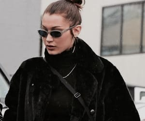fashion, girls, and bella hadid image