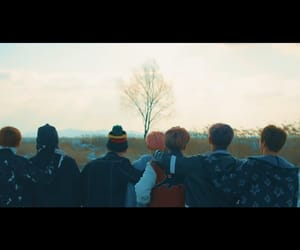 springday and bts image