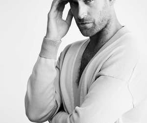 handsome, luke crain, and oliver jackson-cohen image