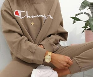 fashion, champion, and outfit image