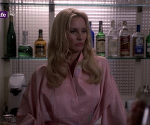 Desperate Housewives, pink, and edie britt image