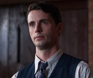 matthew goode, vampire, and a discovery of witches image
