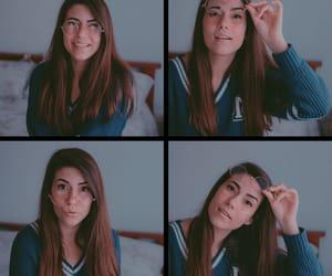 girl, lovablemaria, and tumblr girl image