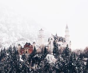 christmas, theme, and winter image