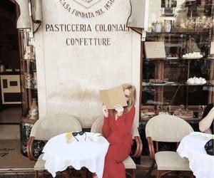 Amalfi, fashion, and pasticceria image