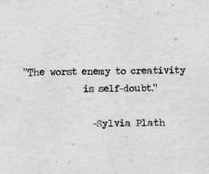 quotes, creativity, and enemy image