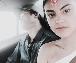 camila mendes, couple, and goals image
