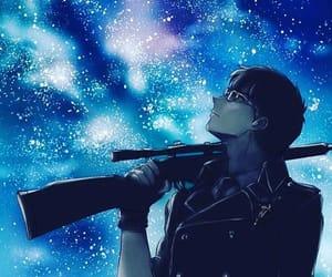 yukio, ao no exorcist, and blue exorcist image