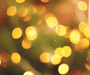 bokeh, christmas, and gif image
