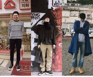 boy, fashion, and k-pop image