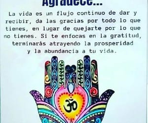 frases en español and agradece image