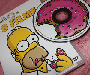 photography and the simpsons image