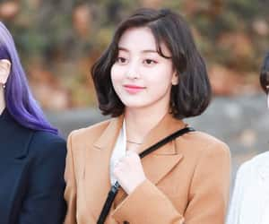 jihyo, park jisoo, and twice jihyo image