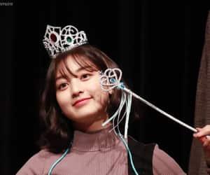 crown, twice jihyo, and 지효 image