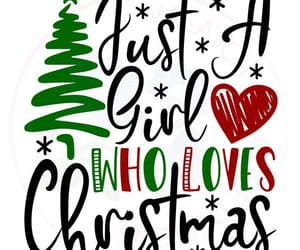 background, wallpaper, and christmas art image