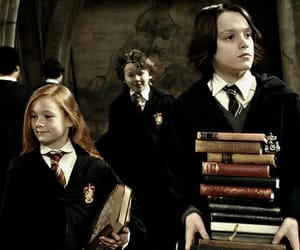 article, draco malfoy, and remus lupin image