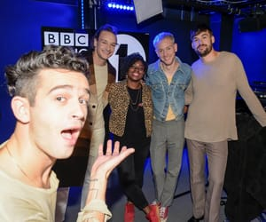bbc, radio 1, and live lounge image