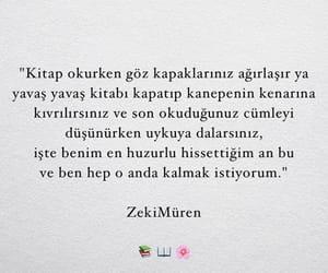 türkçe sözler, zeki müren, and türk sanatçı image
