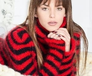 cosy, sweater, and cold weather clothes image