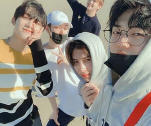 ace, wow, and donghun image