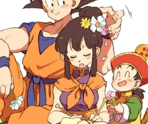 anime, family, and series image