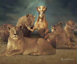 b, beyonce knowles, and lion king image