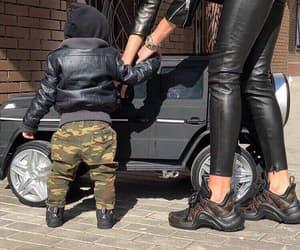 baby, black, and luxury image