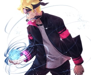 anime, manga, and naruto image