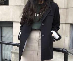 cool, fashion, and girl image