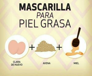 tips, consejos, and mascarillas image