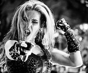 hey you, arch enemy, and alissa white gluz image