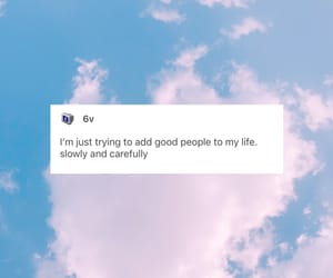 aesthetic, relate, and tumblr quotes image