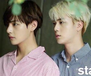 idol, kpop, and jin image