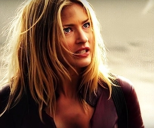 legend of the seeker and tabrett bethell image