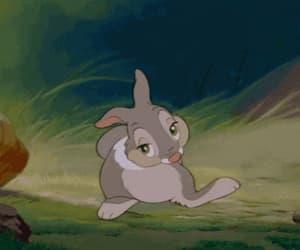 animation, bambi, and disney image