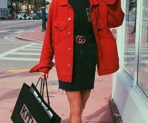 beautiful, fashion, and mood image