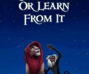 the lion king, movies, and quotes image