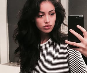 cindy kimberly, girl, and wolfiecindy image