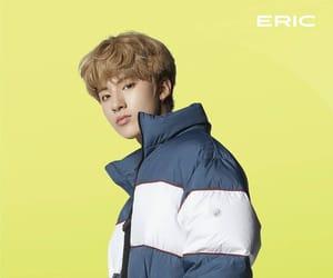 asics, eric, and kpop image