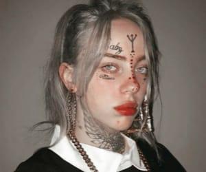 billie eilish, girl, and icon image