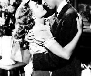 it's a wonderful life, black and white, and vintage image