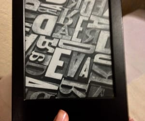 eBook, kindle, and style image