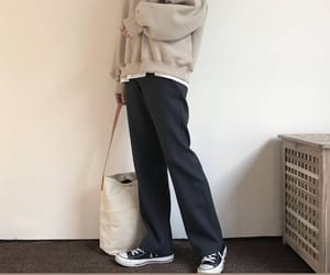 alternative, beige, and clothes image