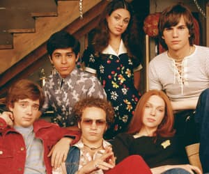 that 70s show, fez, and jackie image