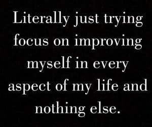 Self improvement is power