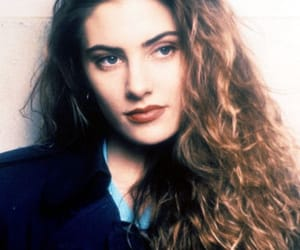 Madchen Amick, Twin Peaks, and 90s image