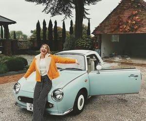 zoella, fashion, and vintage image